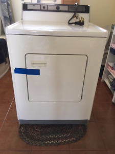 Washer and Dryer for sale *60 for both*