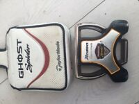 Taylormade putter head