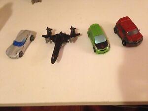 Transformers legends / legions lot.