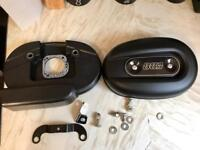 Harley davidson sportster air cleaner
