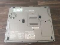 Dell inspiration 5160 laptop