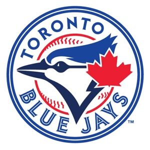 Field level Seats- Jays VS Pirates Aug 13*Section 115