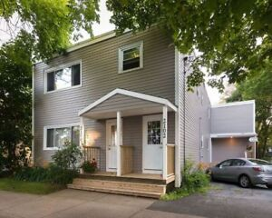 ALL UTILITIES INCLUDED RENOVATED 4 BR CLOSE TO QUINPOOL & DWNTWN
