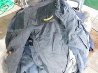 work trousers very good condition been used