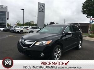 2014 Acura RDX AWD PREMIUM LEATHER