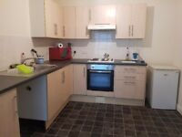 Lovely one bedroom flat available in Blackley