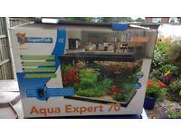 Aqua expert 70