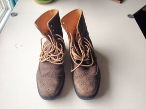 Blundstone Leather Boot - Blundstone Size 10.5 (US Mens 11.5)