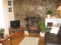Mousehole Cornwall. Lovely two bedroom cottage only around 200 yards from the beach/harbour