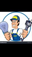 Journeyman Electrician for hire