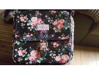 Cath kidston bag spray flowers