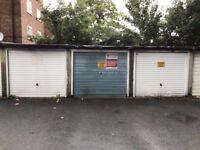 Garage to Rent opposite Acton Town Tube Station, Acton W3