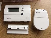 Vokera Wireless Thermostat 611