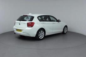 2012 BMW 1 SERIES 116d ES 5dr