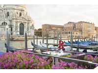 **5 Star Hotel and Holiday to Venice**