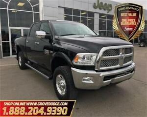 2013 Ram 2500 Laramie Power Wagon