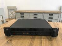 Matrix UKP1000 Power Amplifier