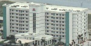 COCOA BEACH LUX.2 BEDRM.OCEANFRONT, CLOSEST BEACH TO DISNEY
