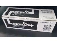 KYOCERA TK-865 K Black Toner Cartridge