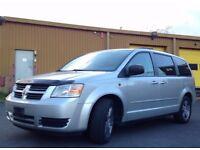 2010 Chrysler Dodge Grand Caravan Left Hand Drive 7 Seater! LHD