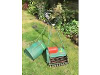 Qualcast Punch EP35 Electric Lawn Mower