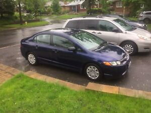 FS: 2006 Honda Civic DX-G