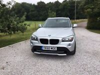 BMW Xi SDrive 18D SE Well Maintained, Low mileage