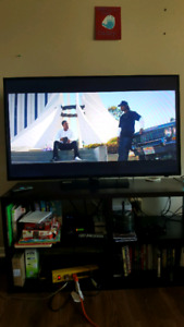 48 in led smart tv Samsung need gone asap