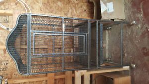 Bird cage/Parrot cage 180 obo