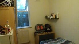 Single room in Cricklewood Broadway for 508 monthly