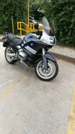 For Sale Bmw R1150RS