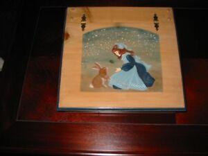 Divers objets décoratifs à vendre voir Photos et priix..