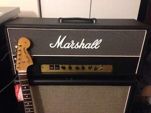 1977 Marshall JMP MK2 - FS/FT