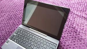 Asus T100 2-in-1 Convertible Laptop / Tablet 32GB 2GB RAM