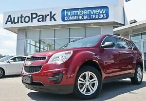 2010 Chevrolet Equinox LS LS|LOW KM|ALLOYS|KEYLESS ENTRY|