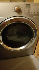 Free Frigidaire Affinity dryer, heater is not working.