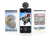 INSTA 360 Air camera for Android (micro usb)