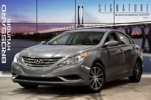 2011 Hyundai Sonata GL AUTOMATIQUE BLUETOOTH
