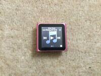 iPod 6th Gen 8gb