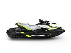 New 2017 Sea Doo  GTI SE 900