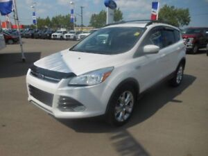 2013 Ford Escape Cuir - Toit Pano - GPS