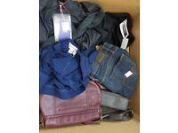 WHOLESALE MIX BRANDED CLOTHS FOR MEN AND WOMEN JOBLOT