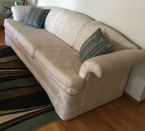 Coventry Sofa and Chair - Great Condition