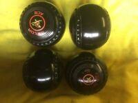 Taylor Ace Bowls Size 1