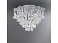 valencia chandelier