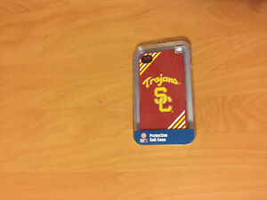 iPhone 5 USC case