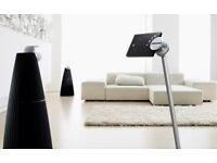 Bang & olufsen beosound 5 1tb with stand