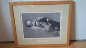 Anne Geddes Frames - babies -  (big and small ones)