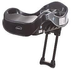 Baby Car Seat Base - Graco Junior