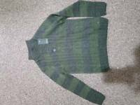 Mens jumper. Size XL